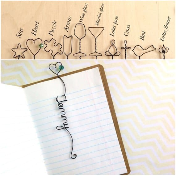 Bullet journal gift ideas