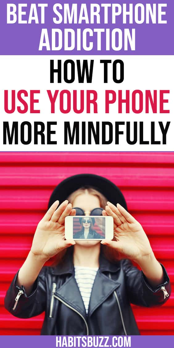 "Smartphone addiction can prevent you from living a normal life. You become less productive, your relationships suffer and you get health problems. Here's how to beat smartphone addiction by finding a balance between ""online"" and ""offline"" life."