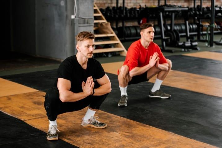 exercising - how to break bad habits